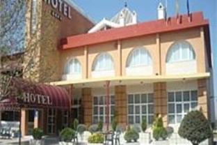 Los Bronces Hotel
