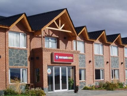 Marcopolo Suites Calafate - Hotels and Accommodation in Argentina, South America