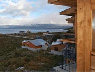 Mirabeagle Hotel Ushuaia - Balkon/Terrasse