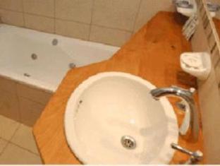 Mirabeagle Hotel Ushuaia - Badezimmer