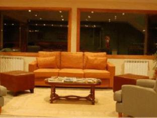 Mirabeagle Hotel Ushuaia - Empfangshalle