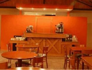 Mirabeagle Hotel Ushuaia - Café