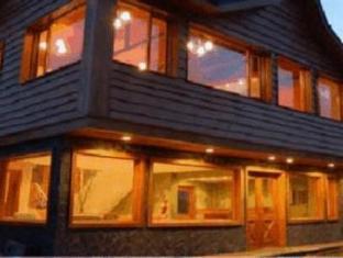 Mirabeagle Hotel Ushuaia - Hotel Aussenansicht