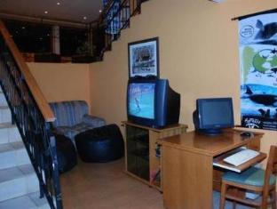 Mirabeagle Hotel Ushuaia - Suite