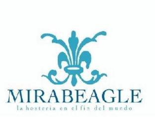 Mirabeagle Hotel Ushuaia - Aussicht