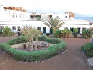 فندق قرية ميراج دهب - حديقة