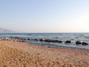 فندق قرية ميراج دهب - شاطئ