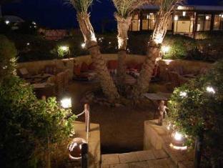 فندق قرية ميراج دهب - المظهر الخارجي للفندق