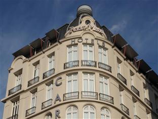Room Mate Carlos Hotel Buenos Aires - Facade