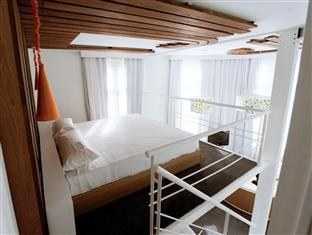 Room Mate Carlos Hotel Buenos Aires - Loft Junior Suite