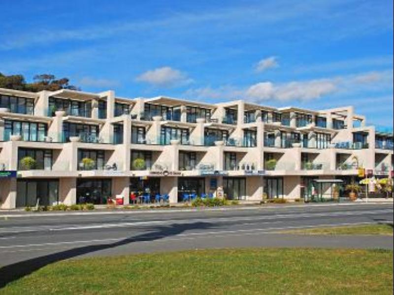 The Sands Apartments - Hotels and Accommodation in New Zealand, Pacific Ocean And Australia