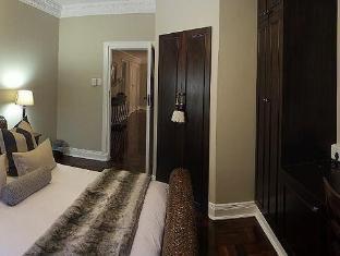 Valdior Durban - Tiberius - Queen Luxury Room
