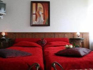 Villa Eeden Hotel פרנו - חדר שינה