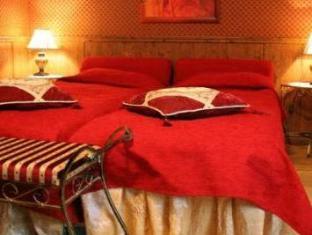 Villa Eeden Hotel פרנו - מסעדה