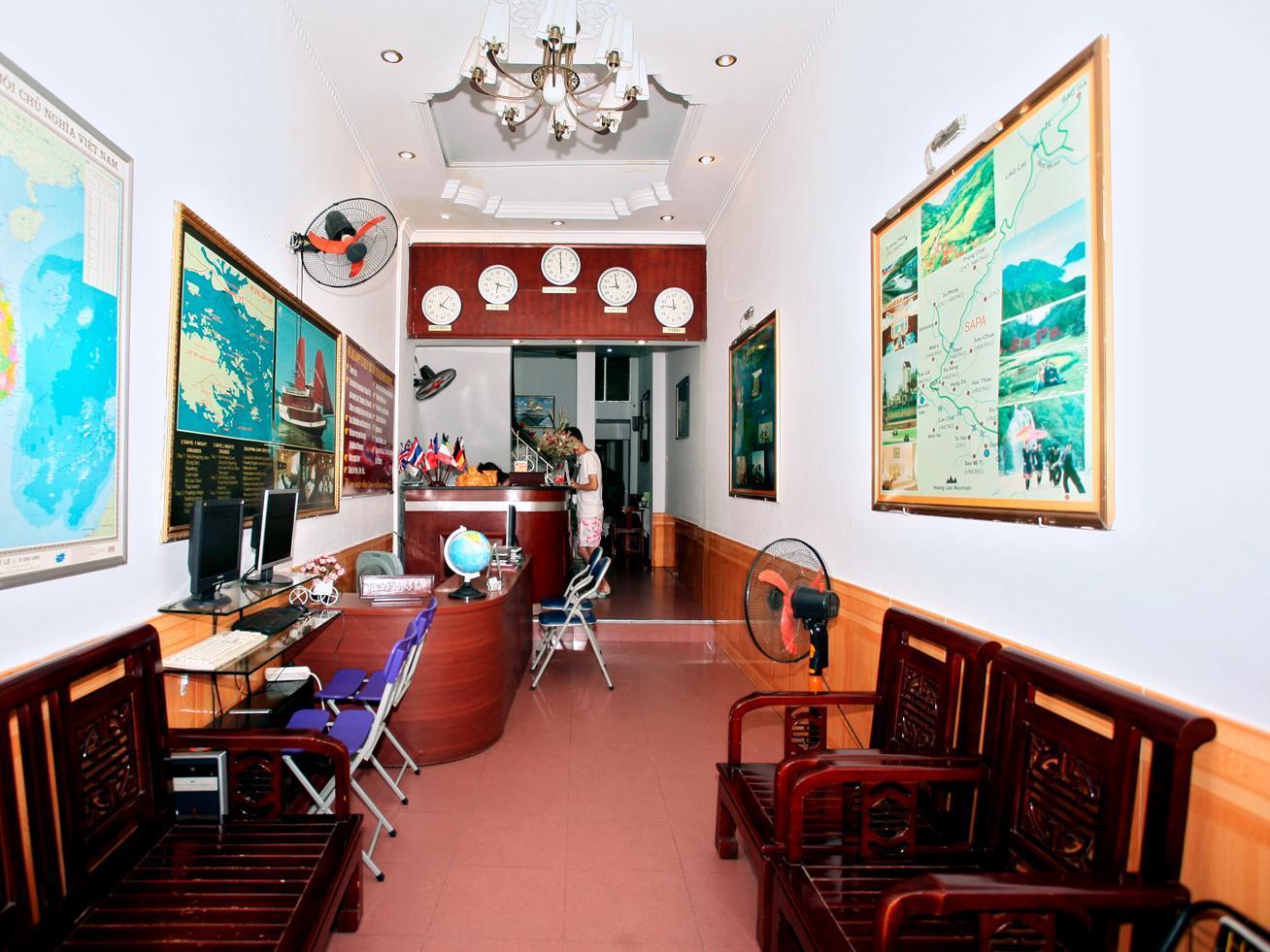 Green Street Hotel - Hotell och Boende i Vietnam , Hanoi