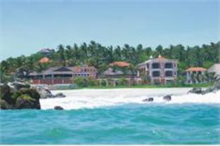 Hotel Santa Fe - Puerto Escondido