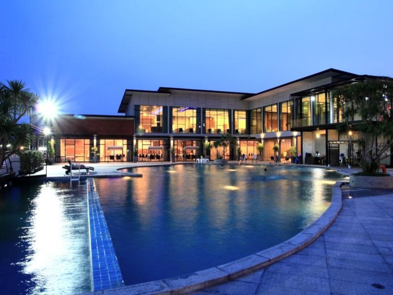 Hotell Prajaktra Design Hotel i , Udonthani. Klicka för att läsa mer och skicka bokningsförfrågan
