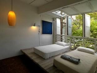 Sekeping Tenggiri Homestay - Room type photo