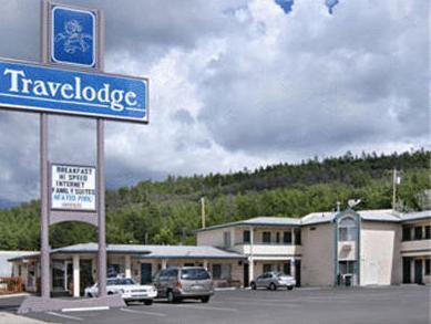 Grand Canyon Travelodge Motel