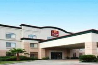 Clarion Inn Bush Intercontinental Airport