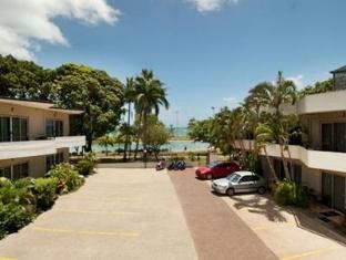 Whitsunday on the Beach Hotel Уитсандейс - Экстерьер отеля