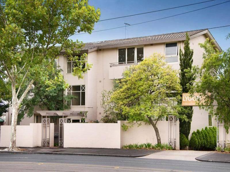 Apartments On Lygon - Hotell och Boende i Australien , Melbourne