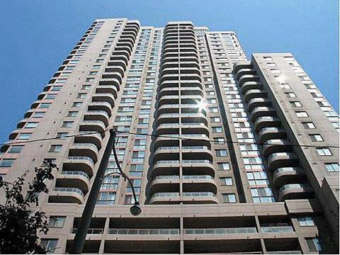 Canada Suites On Bay Apartment