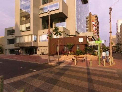 Casa Andina Premium Miraflores - Hotels and Accommodation in Peru, South America