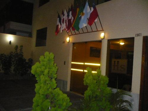 Miraflores Suites Centro - Hotels and Accommodation in Peru, South America