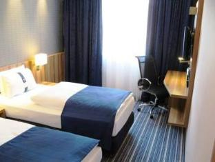 Holiday Inn Express Frankfurt City Hauptbahnhof Frankfurt am Main - Guest Room