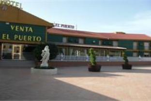 Hotel Venta El Puerto