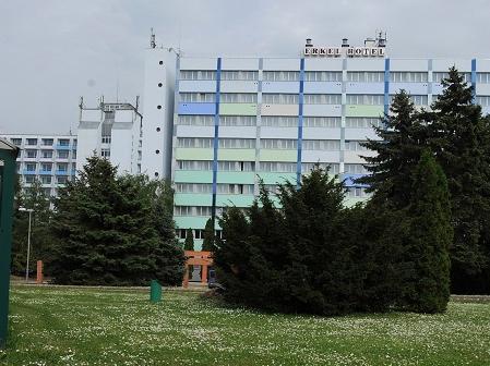 Hunguest Hotel Erkel - Munkacsy Gyula