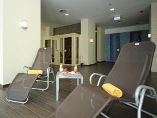 Hunguest Hotel Erkel - Munkacsy Gyula - Harmony Wellness Centre