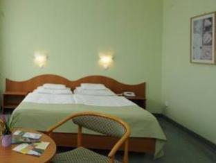 Hunguest Hotel Erkel - Munkacsy Gyula - Guest Room