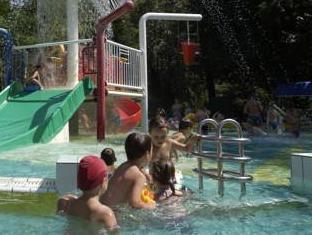 Hunguest Hotel Erkel - Munkacsy Gyula - Swimming Pool