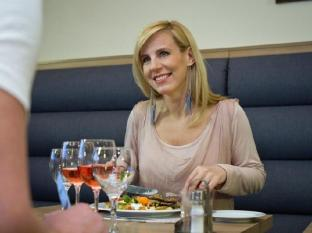 Hunguest Hotel Erkel - Munkacsy Gyula - Restaurant