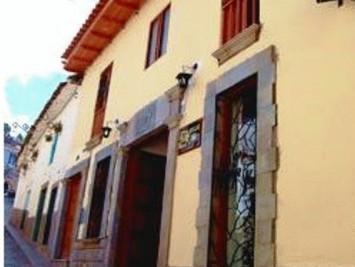 Koyllur Hotel - Hotell och Boende i Peru i Sydamerika