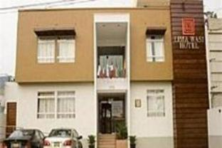 Lima Wasi Hotel - Hotell och Boende i Peru i Sydamerika