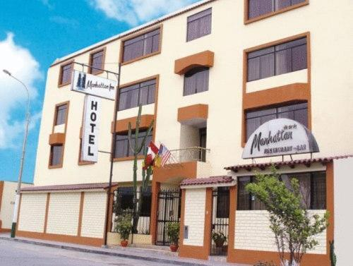 Manhattan Inn Airport Hotel - Hotels and Accommodation in Peru, South America