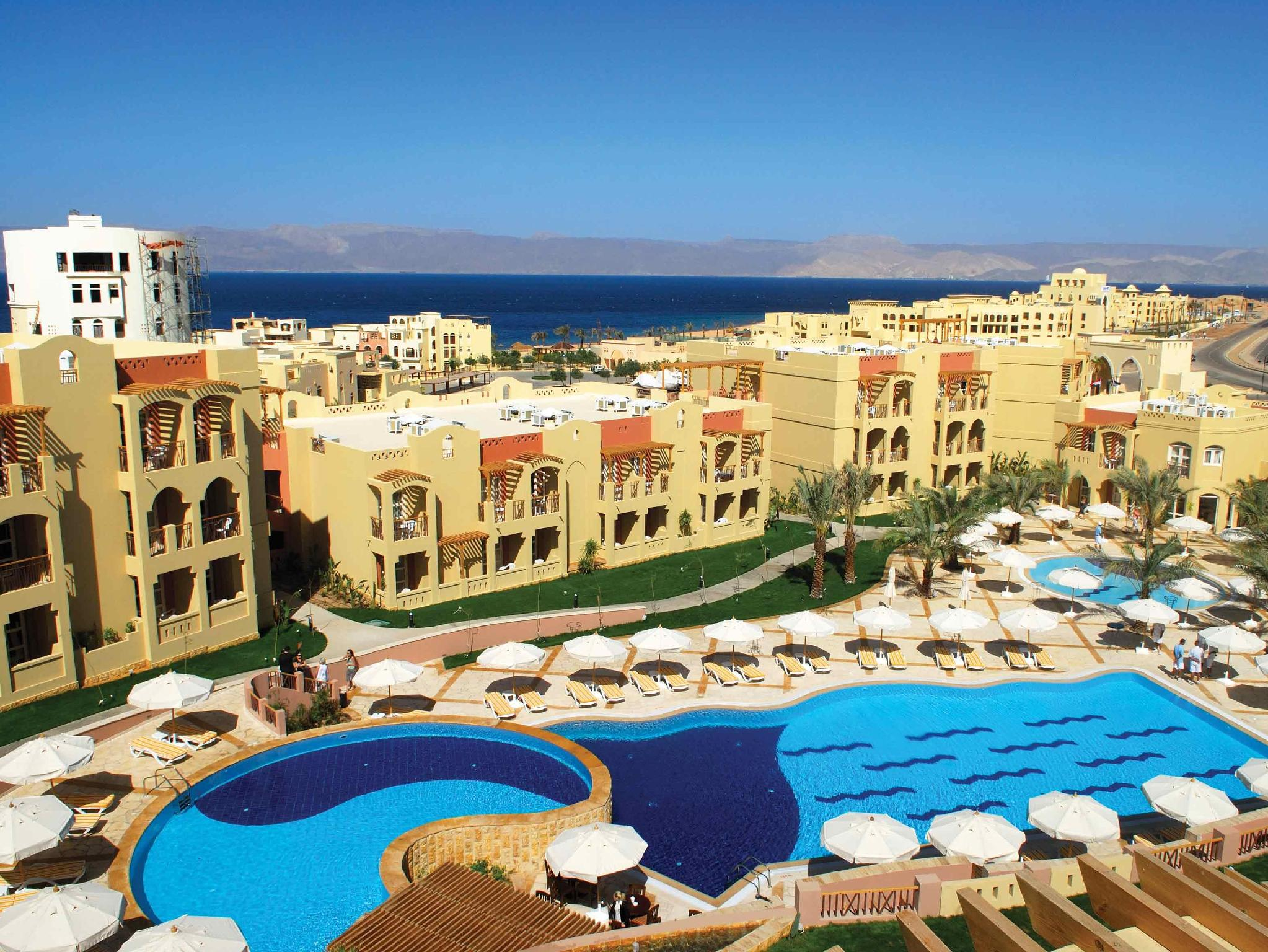 Marina Plaza Hotel by Swiss-Belhotel - Hotels and Accommodation in Jordan, Middle East