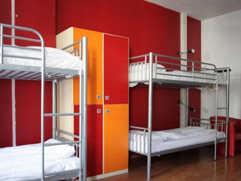Metropol Hostel Berlin - Hotell och Boende i Tyskland i Europa