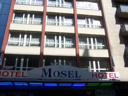 Mosel Hotel