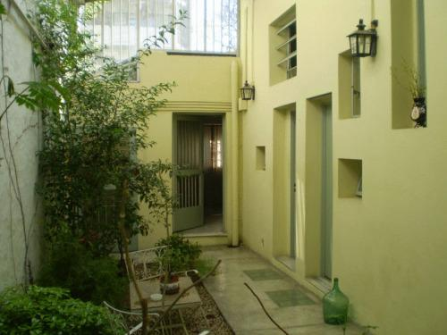 Palermo Viejo Bed & Breakfast Buenos Aires - Exterior