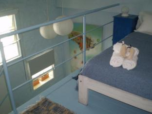 Palermo Viejo Bed & Breakfast Buenos Aires - Suite Room