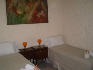 Palermo Viejo Bed & Breakfast Buenos Aires - Guest Room