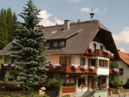 Pension Luftenegger - Hotels and Accommodation in Austria, Europe