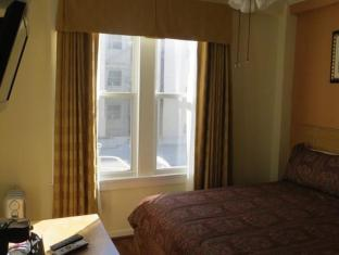 Post Hotel San Francisco (CA) - Guest Room