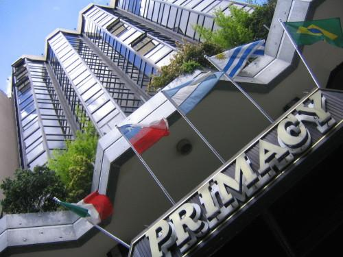 Primacy Apart Hotel - Hotels and Accommodation in Argentina, South America