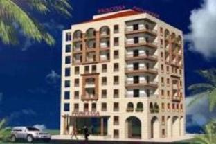 Princessa Hotel - Hotels and Accommodation in Lebanon, Middle East