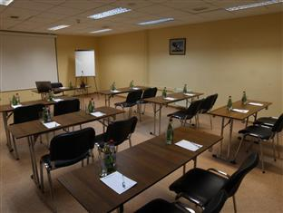 Proton Business Hotel Moscow - Meeting Room Cosmos